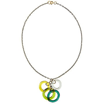 Treasure Recycled Glass Necklace