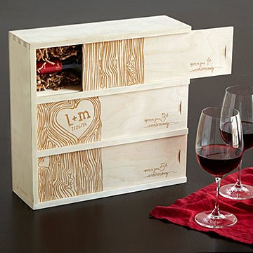 Unique Wine Gifts for Wine Lovers UncommonGoods