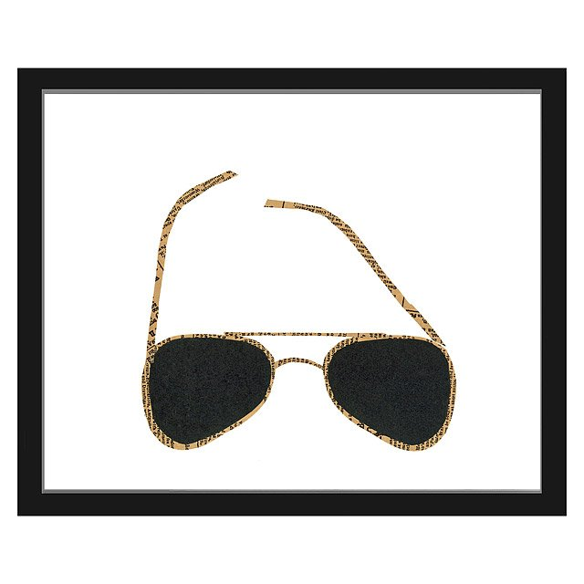 Sunglasses - Denise Fiedler