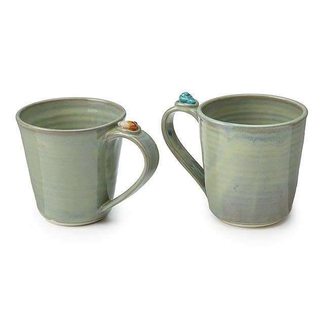 Birthstone Mugs