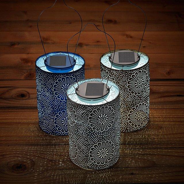 Soji Stella Solar Lanterns