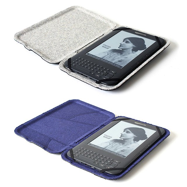 ReFleece Kindle Cover