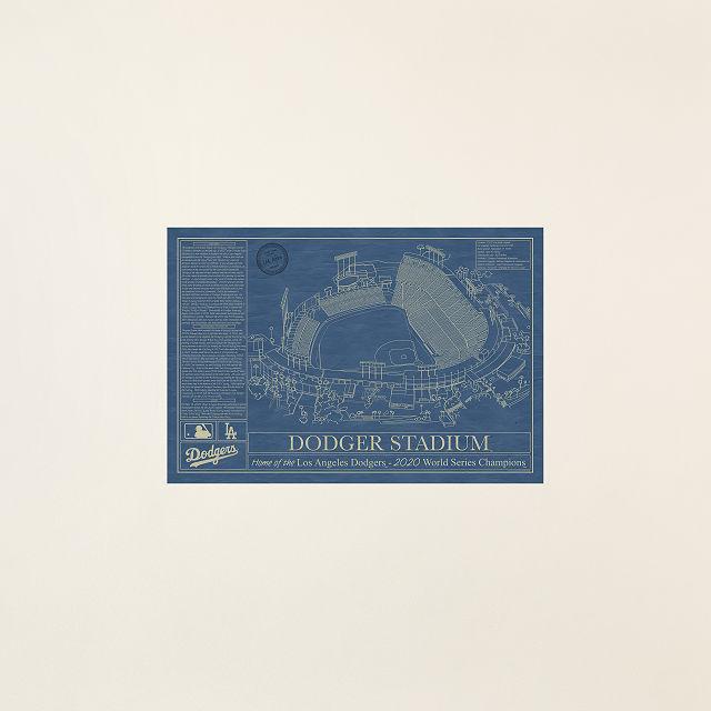 Ballpark Blueprints Yankee Stadium