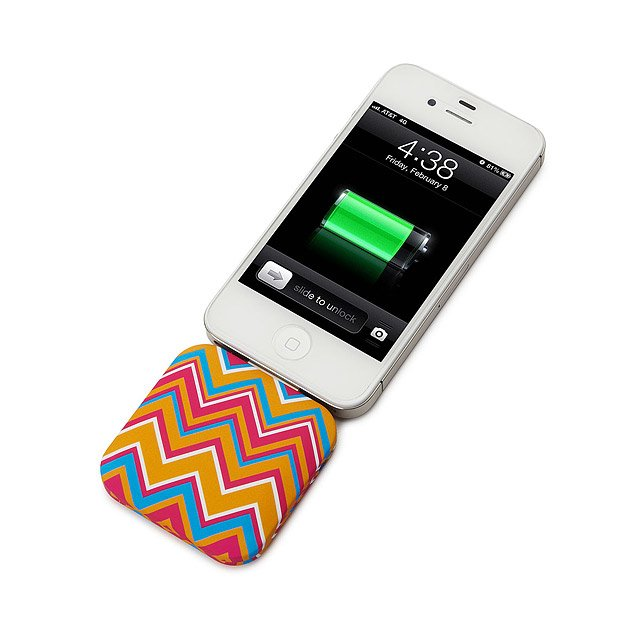 Portable iPhone Charger  215c140d1d