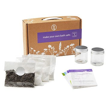 DIY Bath Salts Kit