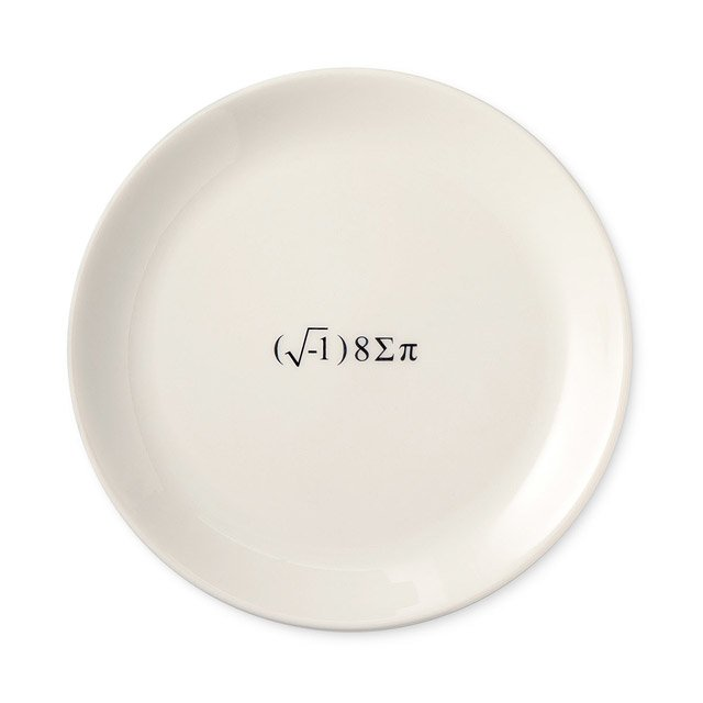 i eight sum pi plates