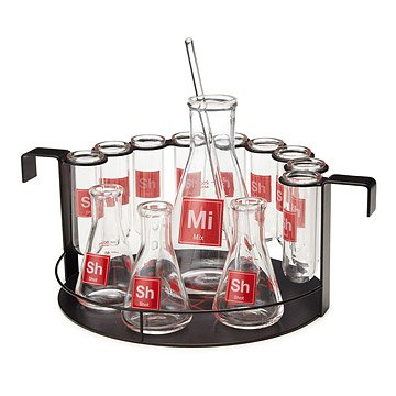 lab cocktail set lab cocktail set