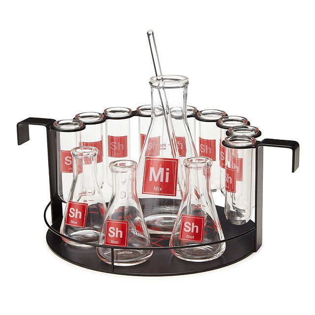 51af66fa416f0 Lab Cocktail Set