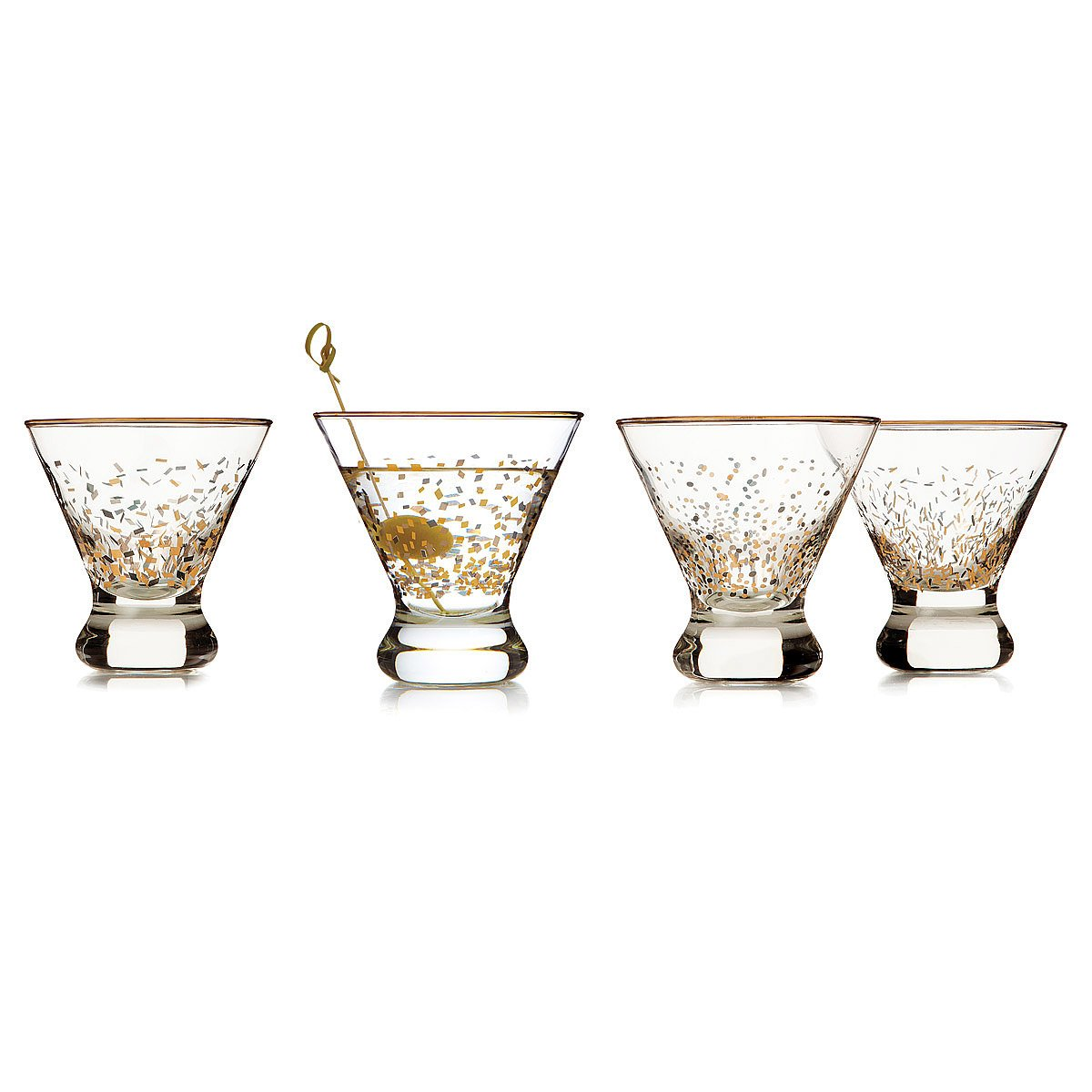 shaken martini glasses set of 4 1 thumbnail