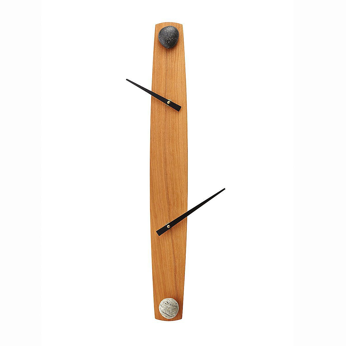 On the Other Hand Clock | Abstract Clock | UncommonGoods