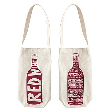 Single Wine Tote