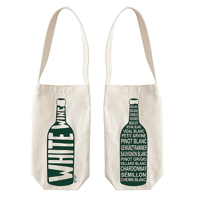 Single Wine Tote 2