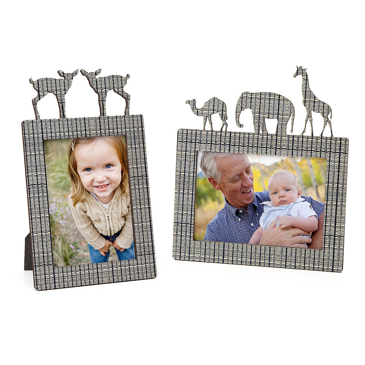 Deer and Safari Picture Frames | Wolfum, Photo | UncommonGoods