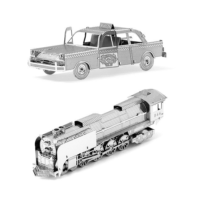 Lightweight Steel Building Kit - Transportation 2