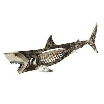 Steel Bone Shark