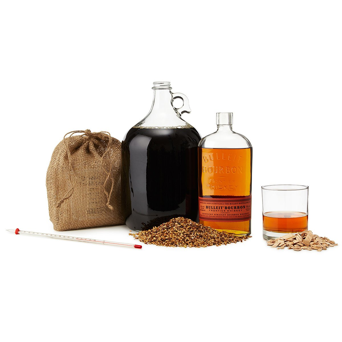 Southern Bourbon Stout Beer Brewing Kit | brew your own beer ...