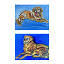 Custom Painterly Pet Portraits 5 thumbnail