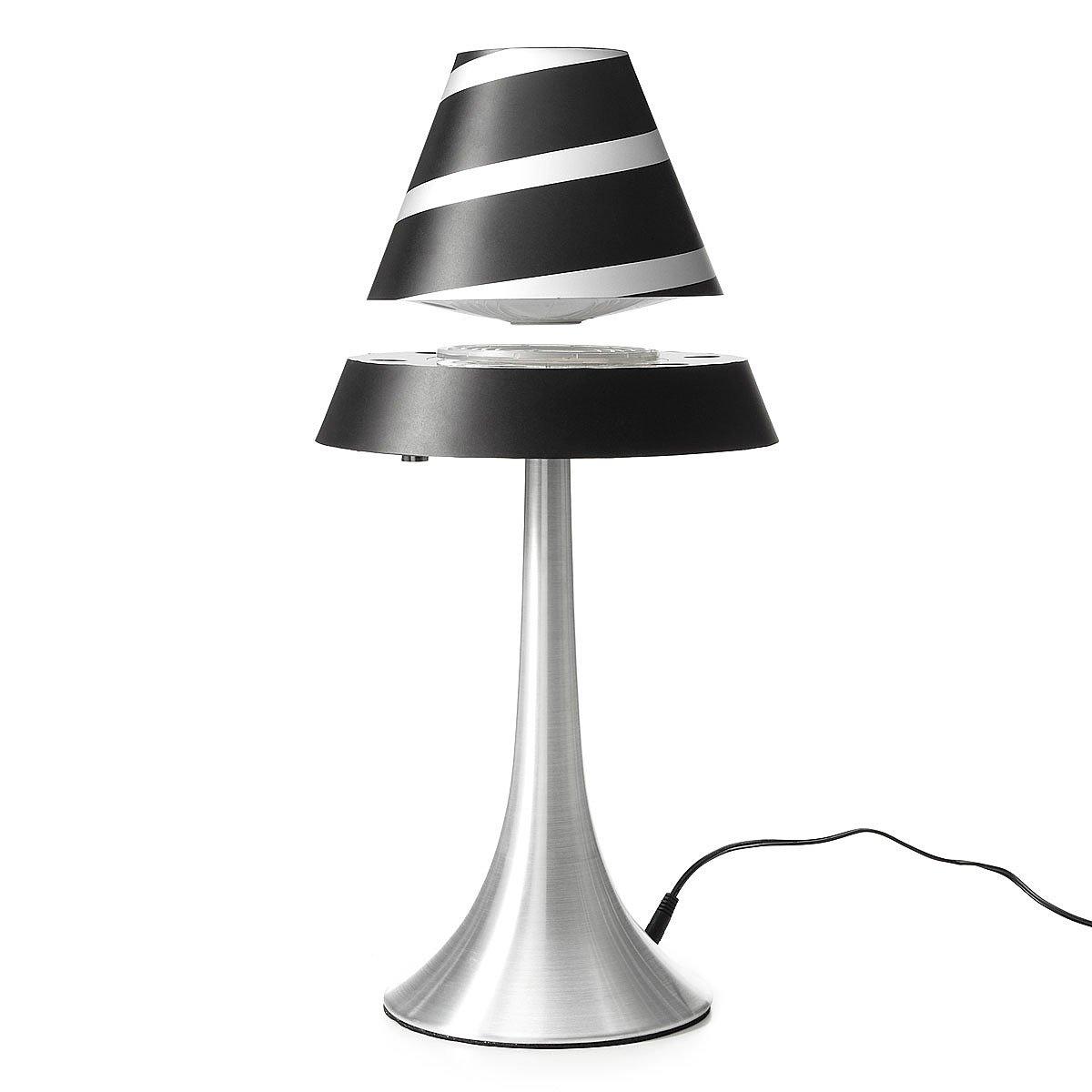 Levitron lamp floating light magic uncommongoods levitron lamp 1 thumbnail geotapseo Image collections