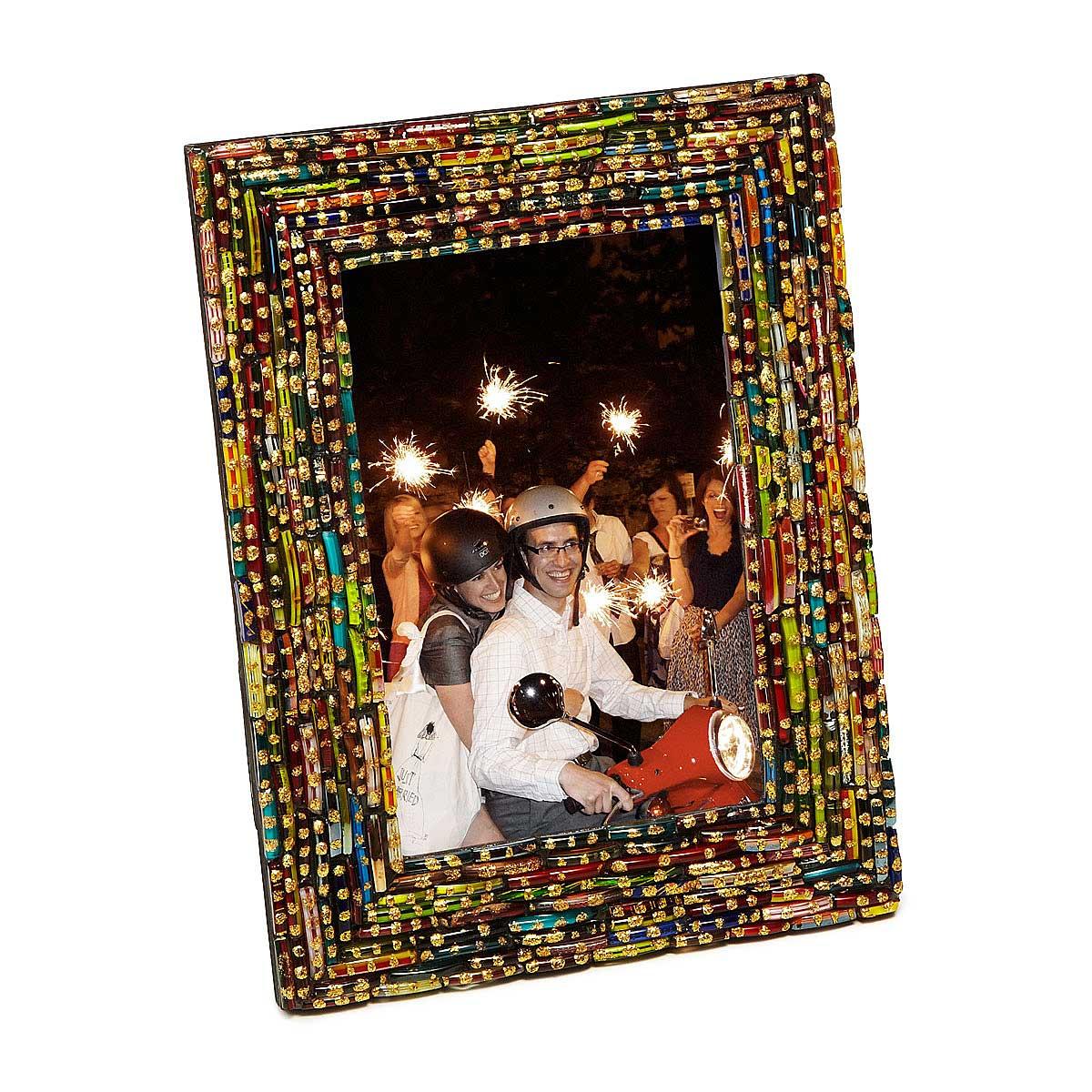 Bangle frame handmade picture frame unique indian jewelry bangle frame 1 thumbnail jeuxipadfo Images