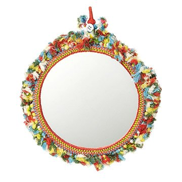 Threadwork Mirror