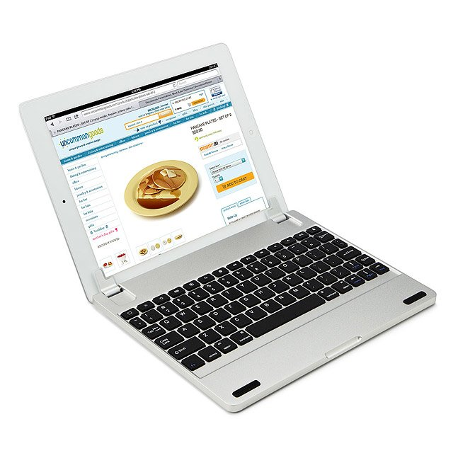 The Brydge Bluetooth Keyboard