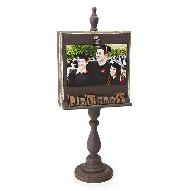 Graduation Pedestal Frame | Graduation Picture Frame | UncommonGoods