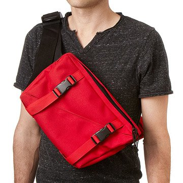 Bandolier Cycling Bag