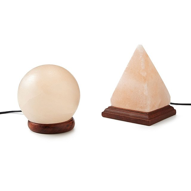 Salt Desk Lamps 3