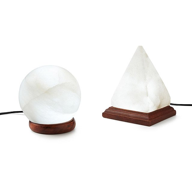 Salt Desk Lamps 4