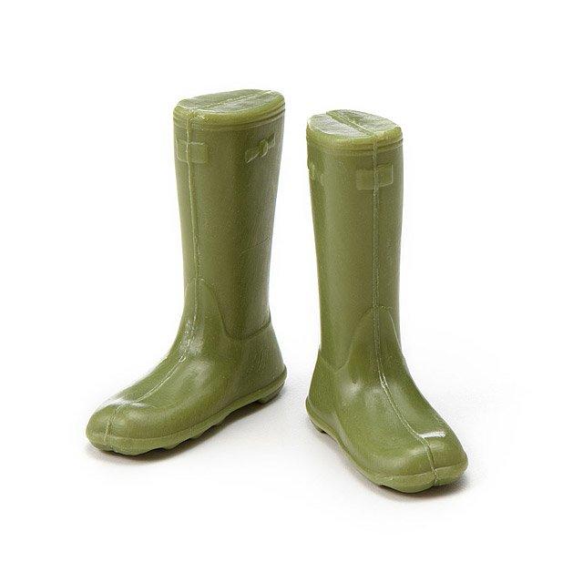 garden boots. Garden Boots Soap Set V