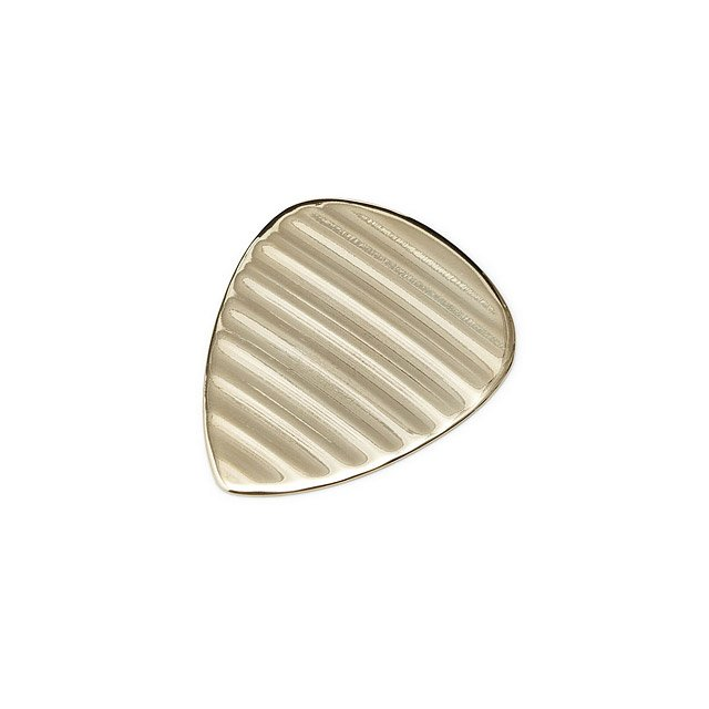 Cymbal Guitar Pick
