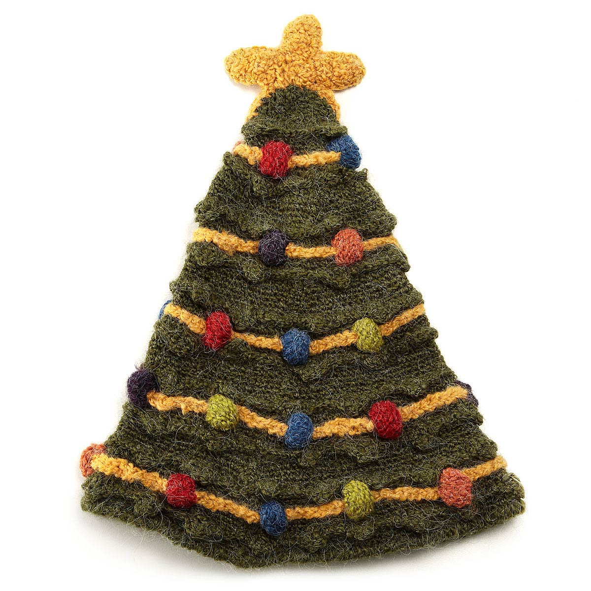 683ce9bff7219 Christmas Tree Hat