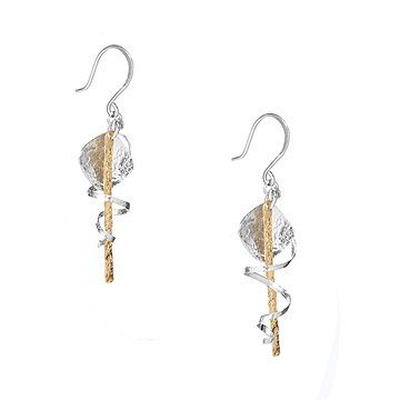 Windy Grass Earrings