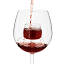 Fountain Aerating Wine Glasses - Set of 2 2 thumbnail