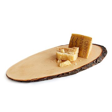 Bark Cheese Board