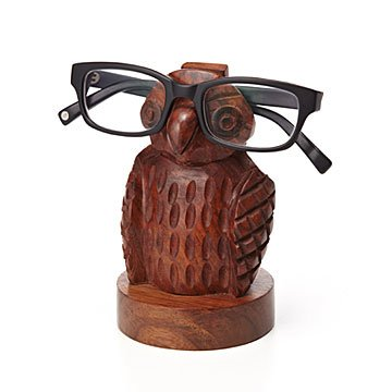 Owl Eyegles Holder