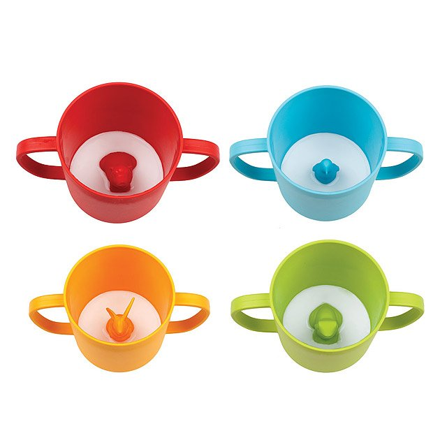 Creature Cuppies  - Set of 2