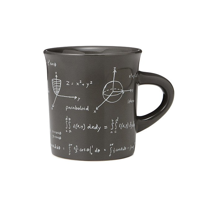 a6c9938e1f1 Math Mug | nerd glasses, geek, coffee, math | UncommonGoods