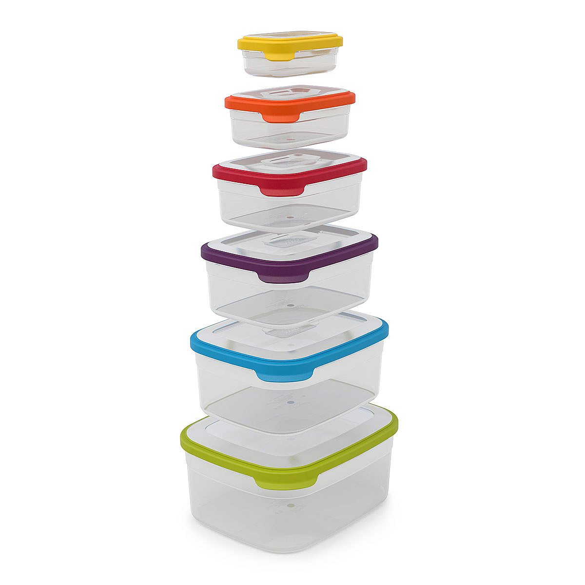 Nesting Storage Containers 3 Thumbnail