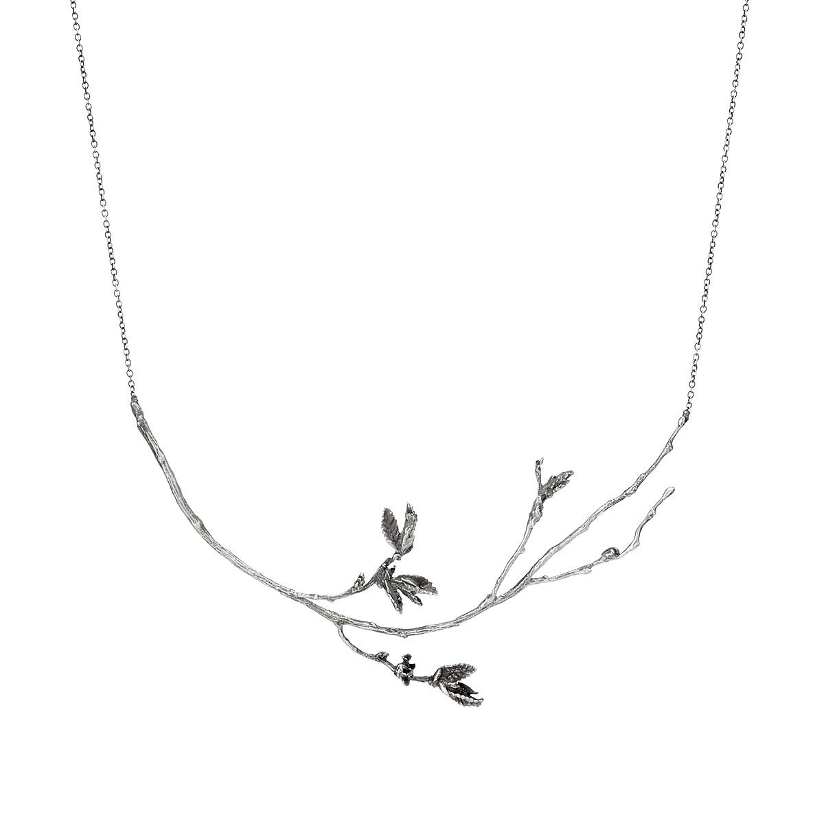 gates silver sterling family in the pandora necklace l tree southern pendant necklaces oak
