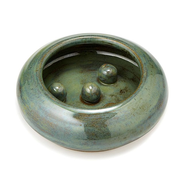Stoneware Pet Bowl