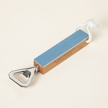 Pan Am Boeing 707 Bottle Opener