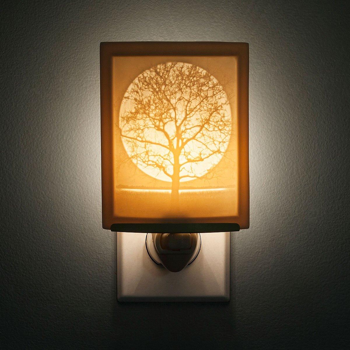 unique night lights
