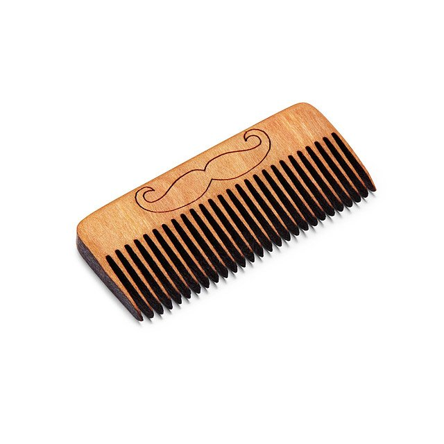 wooden-whisker-comb by hannah-simons