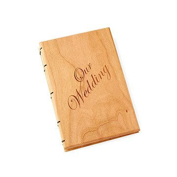 Heirloom Wedding Book