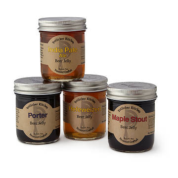 Beer Jelly - Set of 4