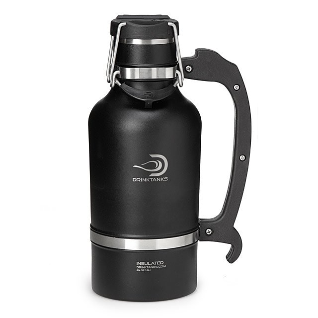 Insulated Growler or Keg Kit