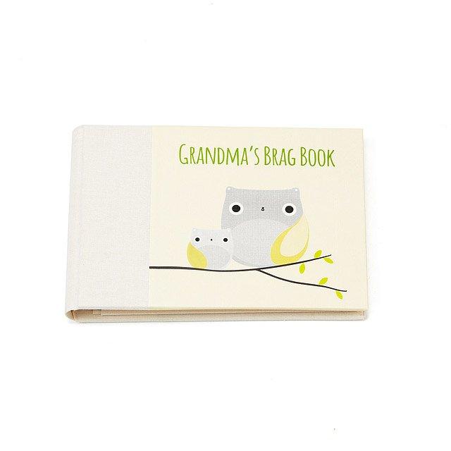 Grandmas Brag Book 4x6 Photo Albums Uncommongoods