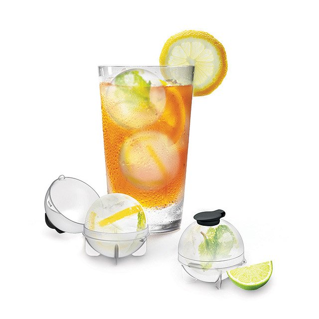 Fruit Infusing Ice Balls - Set of 4