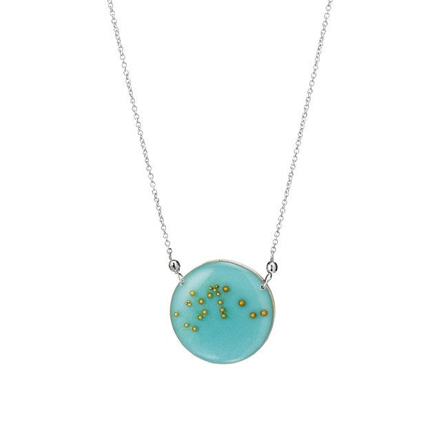 Asteria Astrology Pendant